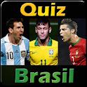 Jugadores de Futbol Quiz 2014