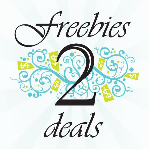 Freebies 2 Deals Icon