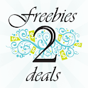 Freebies 2 Deals logo