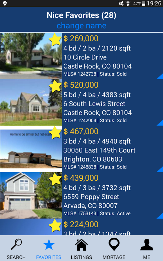 RE/MAX Masters Millennium- screenshot