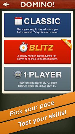 Domino! 2.6.1 screenshot 216982