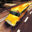 School Bus Joyride Racing 3D icon
