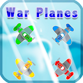War Planes Multiplayer Free