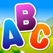 My Toddler ABC