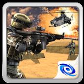 Modern Sniper:Traffic Hunter