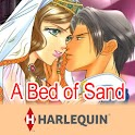 HQ A Bed of Sand logo