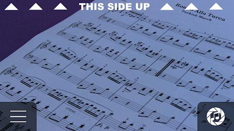 iSeeNotes - sheet music OCR! Screenshot 5