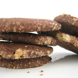 #8 Mexican Chocolate Cookies.