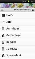 Screenshot of ANNUITÄT