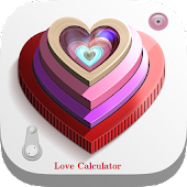 Love Calculator Valentine 2014