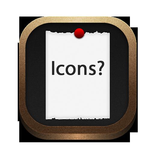 Icons? 個人化 App LOGO-APP開箱王