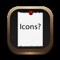 Icons? icon