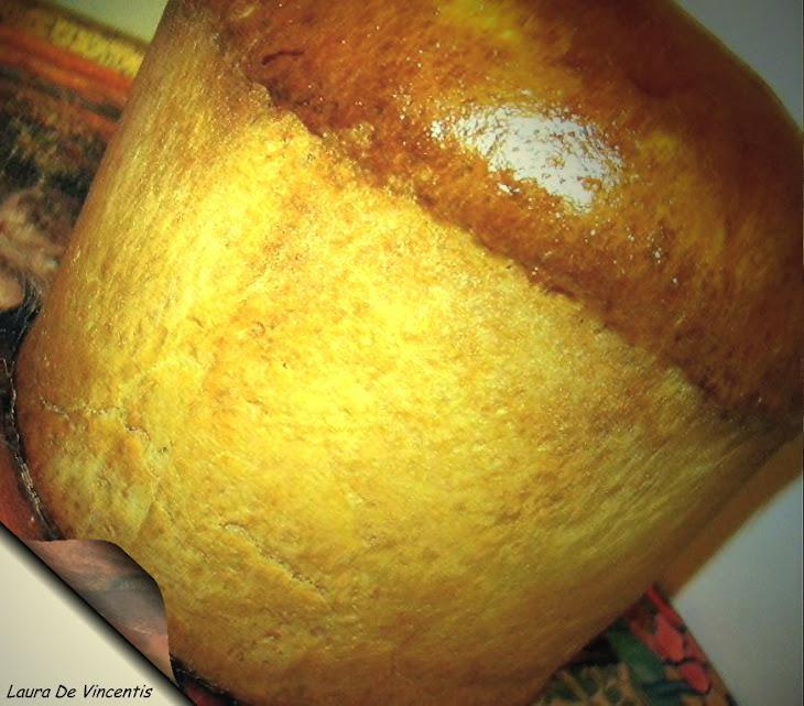 Savory Panettone Cake Recipe