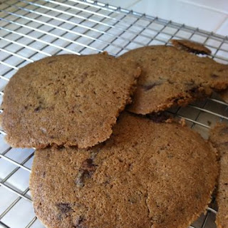 Rustic Barley Chocolate Chippers