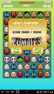 Zombie Crush Mania