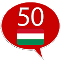 Learn Hungarian - 50 languages