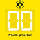 BVB Abstiegs Countdown