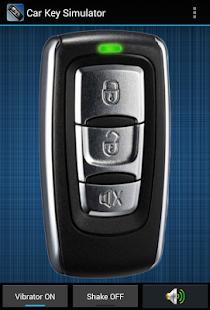 卡奇 - 汽車鑰匙模擬器