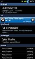 Screenshot of CF-Bench Pro