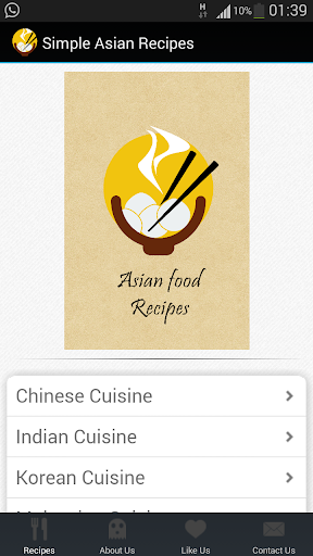 Simple Asian Recipes