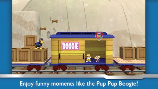 PAW Patrol: Cartoon Hero Dogs - Animal Adventure  screenshots 10