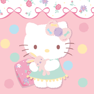 HELLO KITTY Theme2 APK