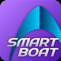 SMART BOAT logo