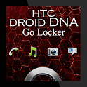 Droid DNA Go Locker Theme icon