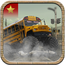 Monster Bus mobile app icon