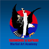 Tae Kwon Do and Hapkido
