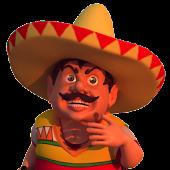 Cursing Jose