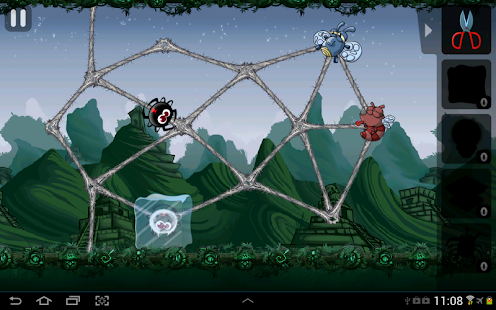 Greedy Spiders 2 - screenshot thumbnail