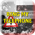 RING MY TELEPHONE (FREE) logo