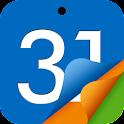 「きせかえカレンダー」カレンダーを便利におしゃれにするアプリ logo