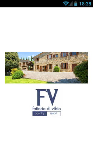 Fattoria di Vibio Resort SPA