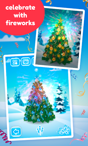 Christmas Tree Fun  screenshots 2