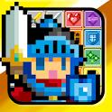 Block Legend icon
