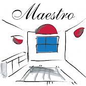 Maestro KNX