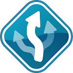 MapFactor GPS Navigation Maps 4.0.109