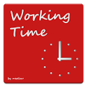 Working Time icon