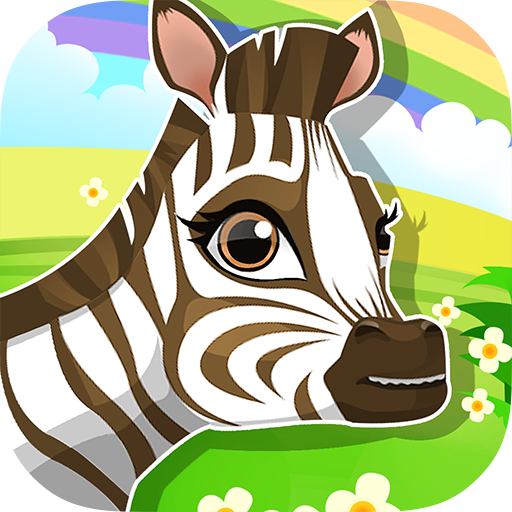 My Little Zebra - Doctor Salon file APK Free for PC, smart TV Download