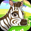 My Little Zebra - Doctor Salon icon