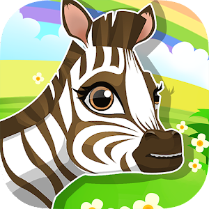 My Little Zebra – Doctor Salon for PC and MAC