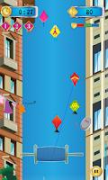 Screenshot of Kite Fever