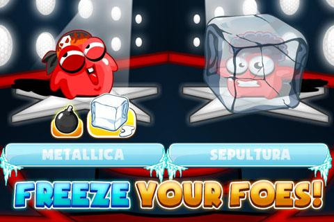 Song Battle! Multiplayer Quiz - screenshot