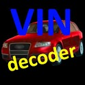 VIN Decoder free icon