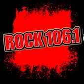ROCK 106.1 WFXH