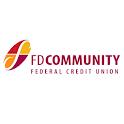 FD Community FCU Mobile icon