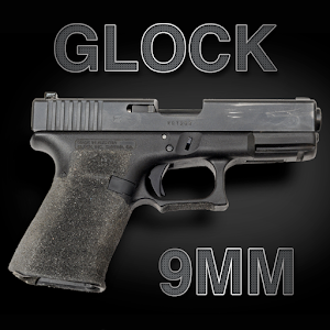 Glock pistol 9MM for PC and MAC