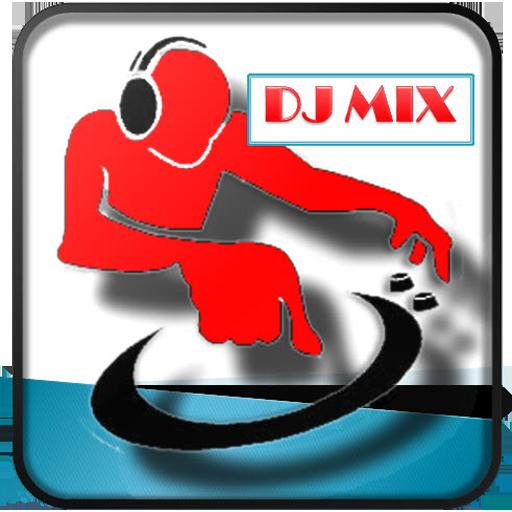 DJ Mix Studio Software LOGO-APP點子